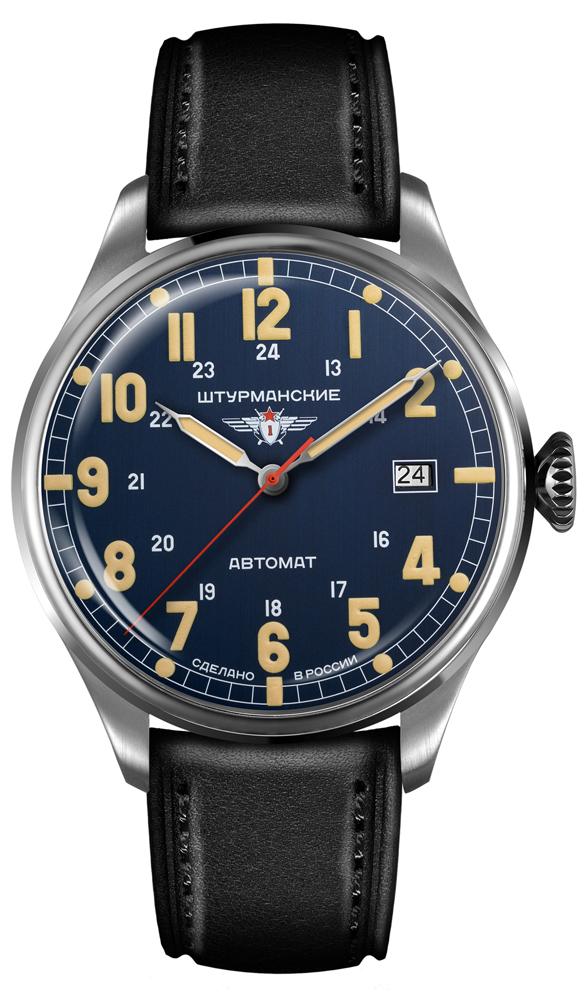 Sturmanskie 2416-6821350 - zegarek męski