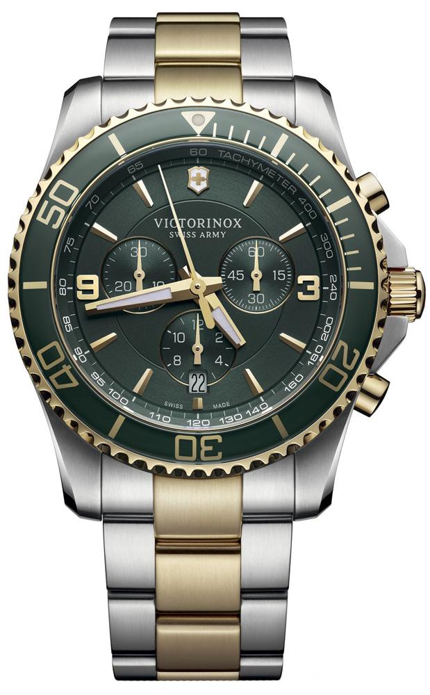 Victorinox 241693 - zegarek męski