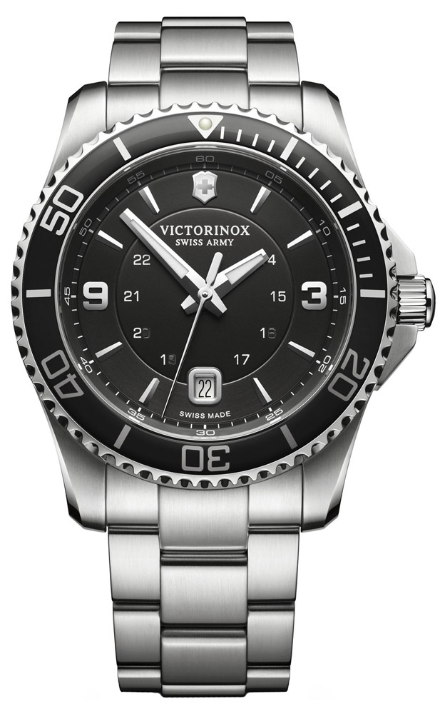 Victorinox 241697 - zegarek męski