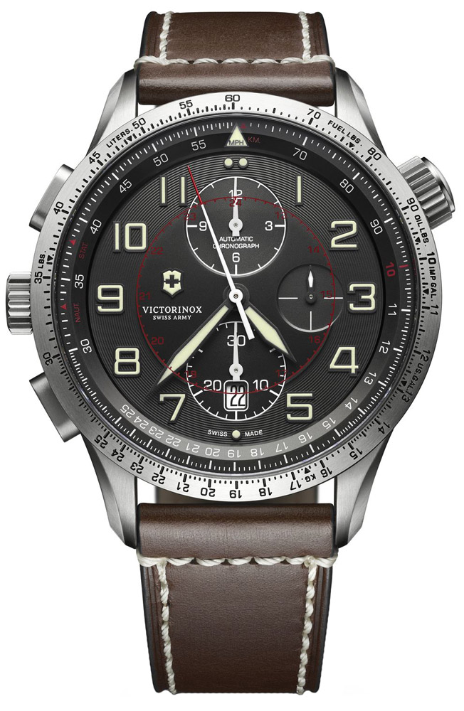Victorinox 241710 - zegarek męski
