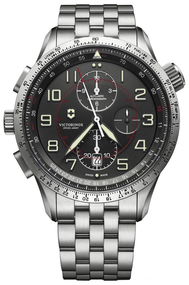 Victorinox 241722 - zegarek męski