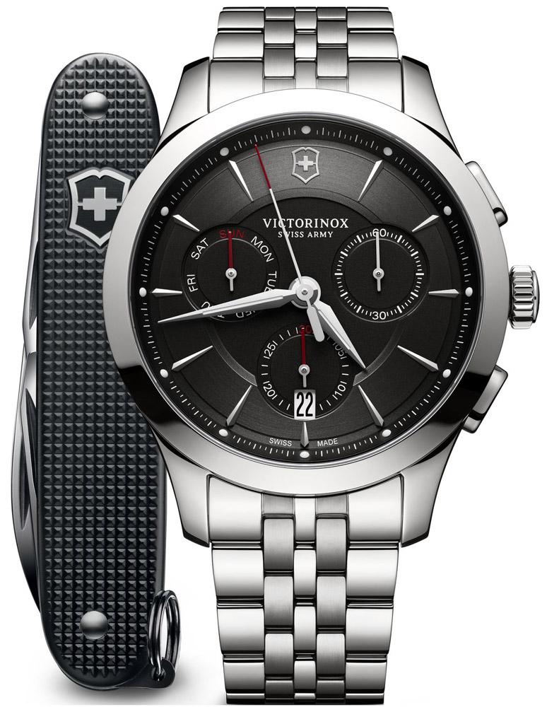 Victorinox 241745.1 - zegarek męski