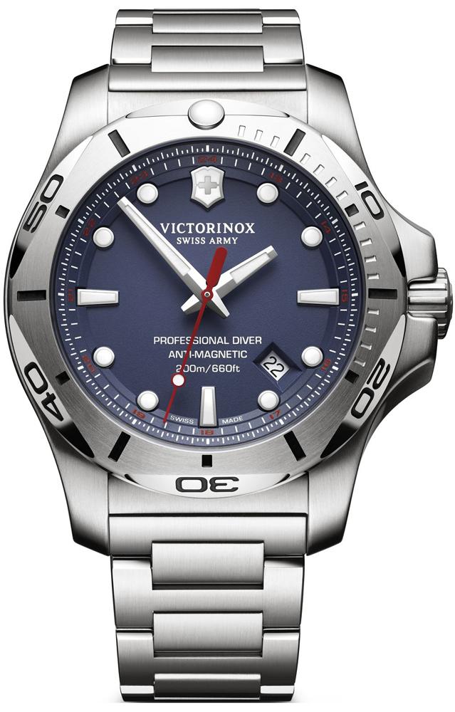 Victorinox 241782 - zegarek męski