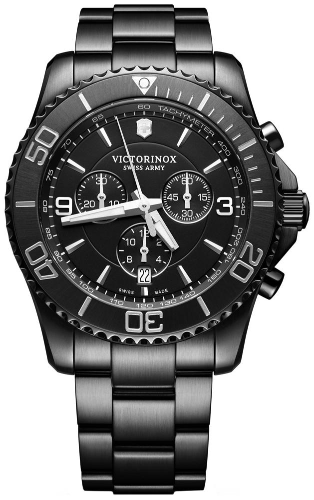 Victorinox 241797 - zegarek męski
