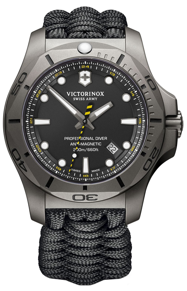 Victorinox 241812 - zegarek męski