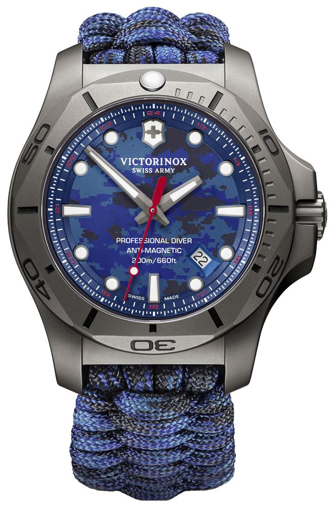 Victorinox 241813 - zegarek męski