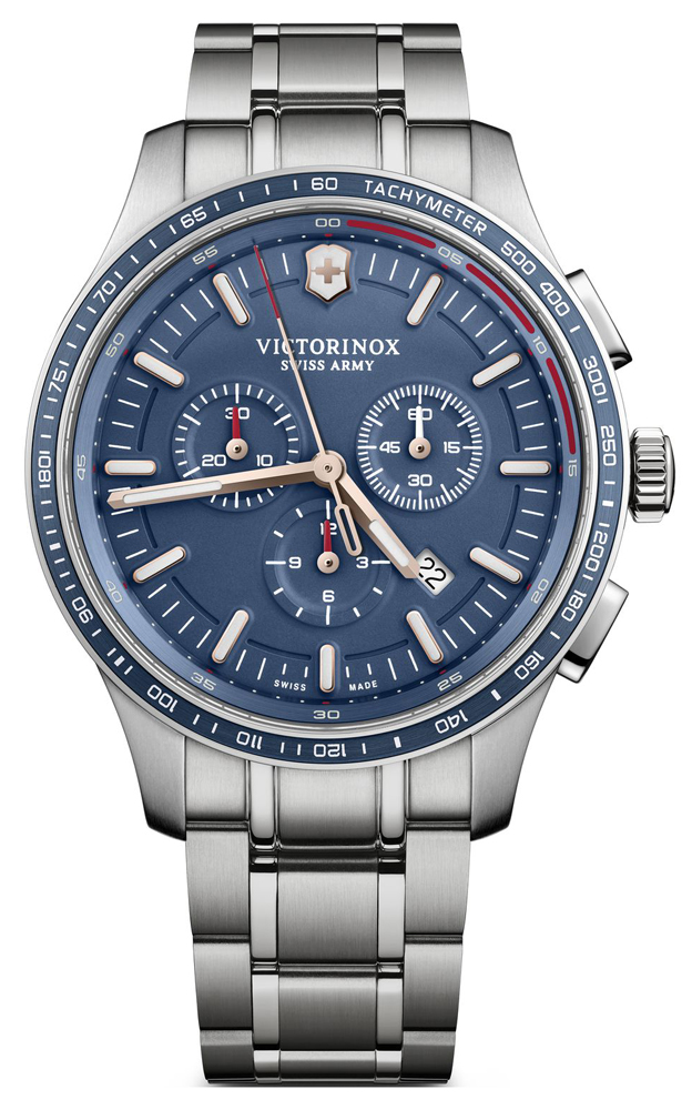 Victorinox 241817 - zegarek męski