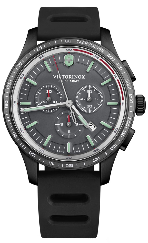 Victorinox 241818 - zegarek męski