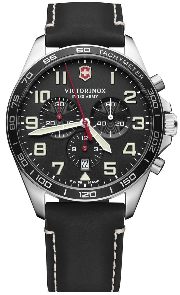 Victorinox 241852 - zegarek męski