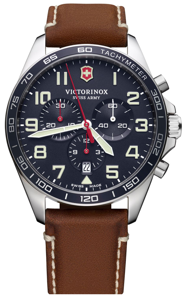 Victorinox 241854 - zegarek męski