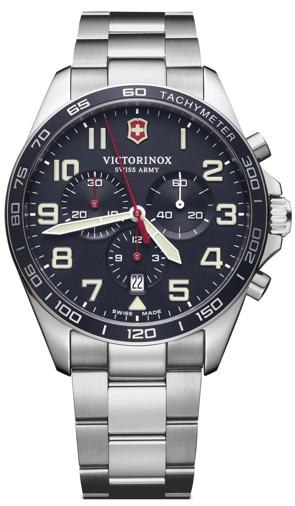 Victorinox 241857 - zegarek męski