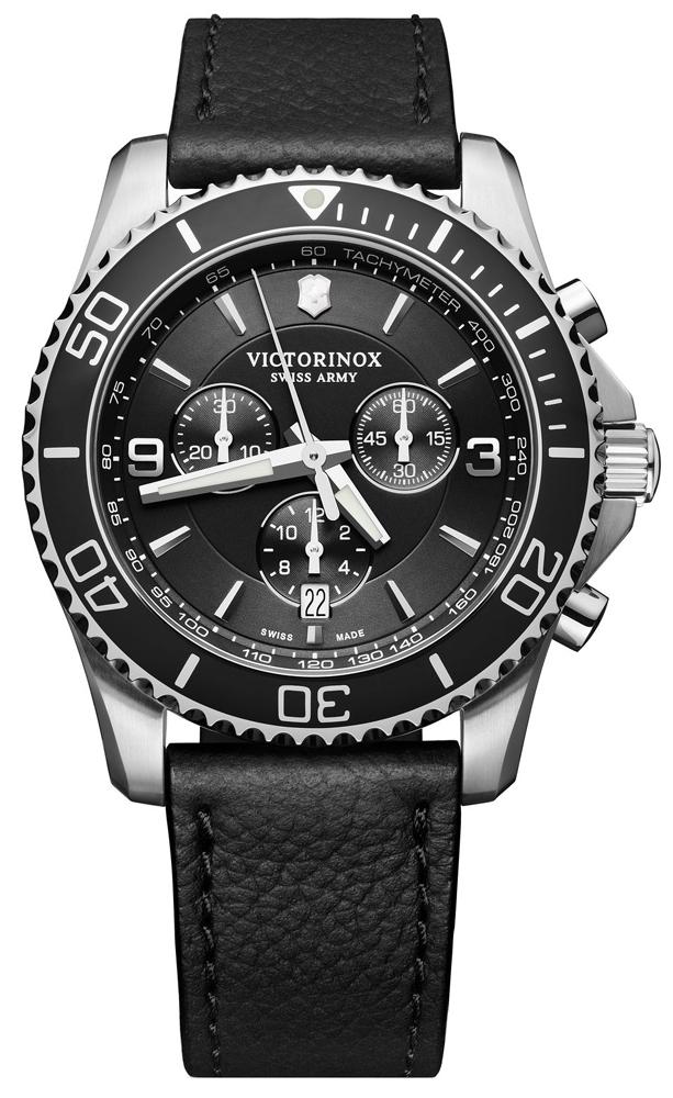 Victorinox 241864 - zegarek męski