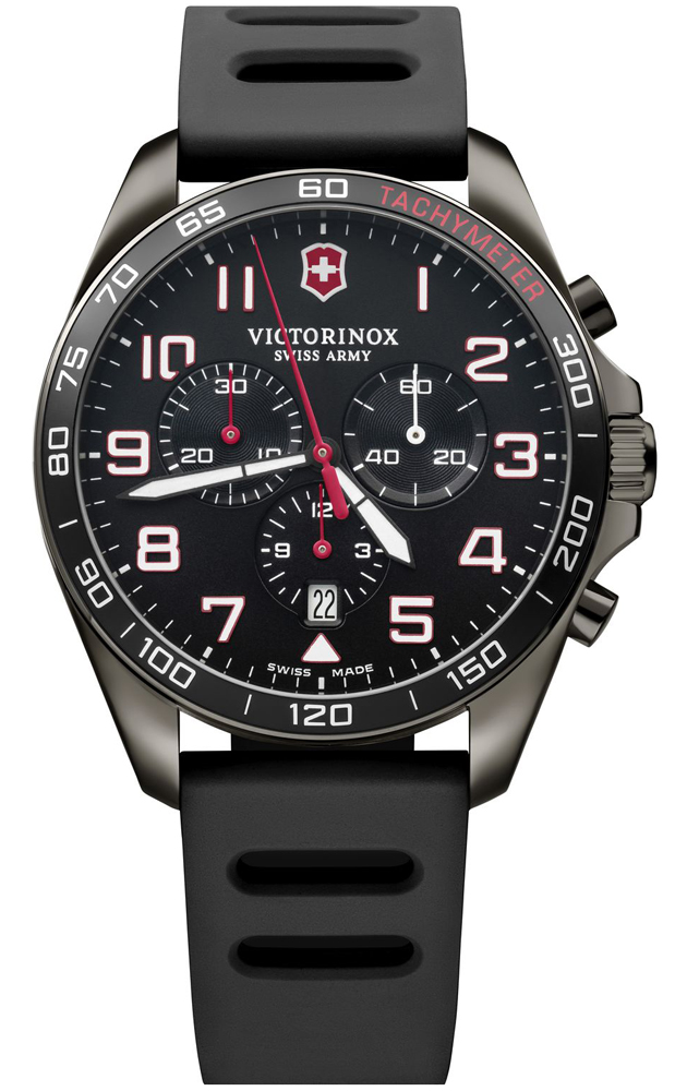 Victorinox 241889 - zegarek męski