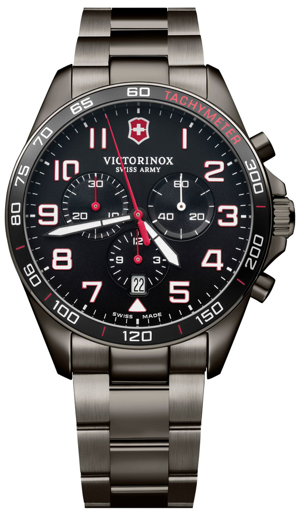 Victorinox 241890 - zegarek męski