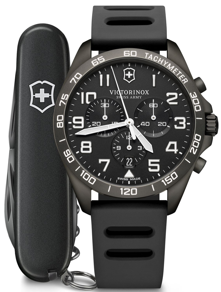 Victorinox 241926.1 - zegarek męski