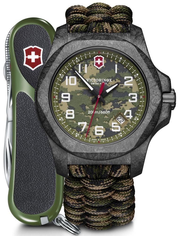 Victorinox 241927.1 - zegarek męski