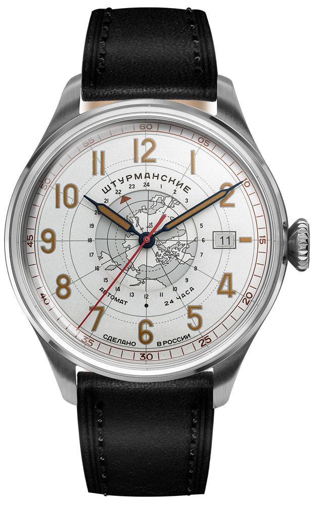 Sturmanskie 2432-6821354 - zegarek męski