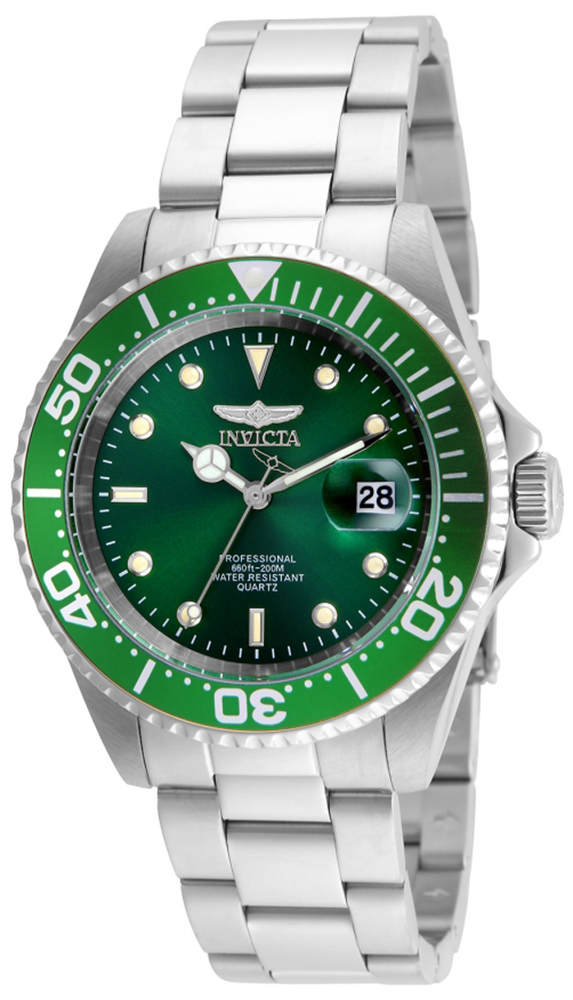 Invicta 24947 - zegarek męski
