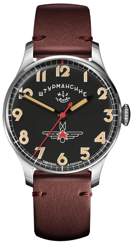 Sturmanskie 2609-3751471 - zegarek męski
