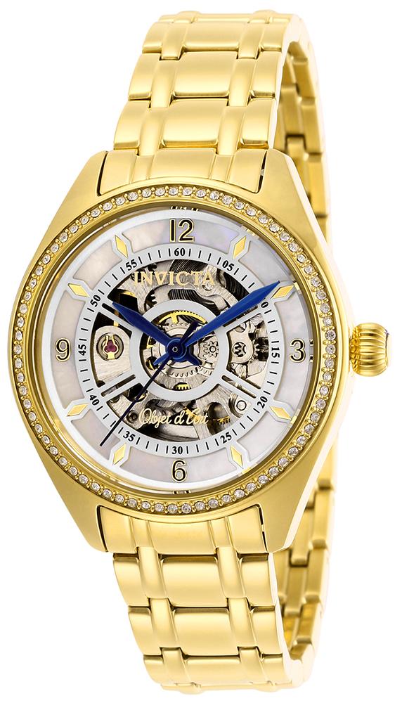 Invicta 26357 - zegarek damski