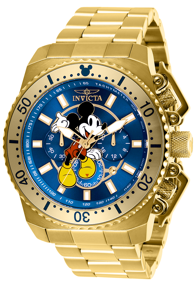 Invicta 27288 - zegarek męski