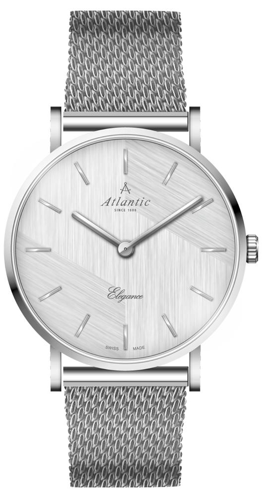 Atlantic 29043.41.21MB - zegarek damski