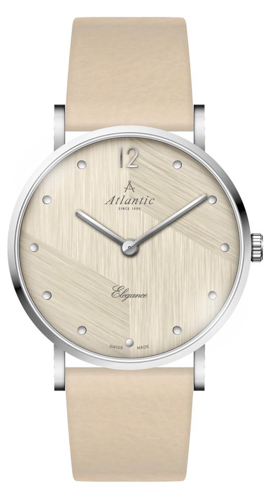 Atlantic 29043.41.97 - zegarek damski