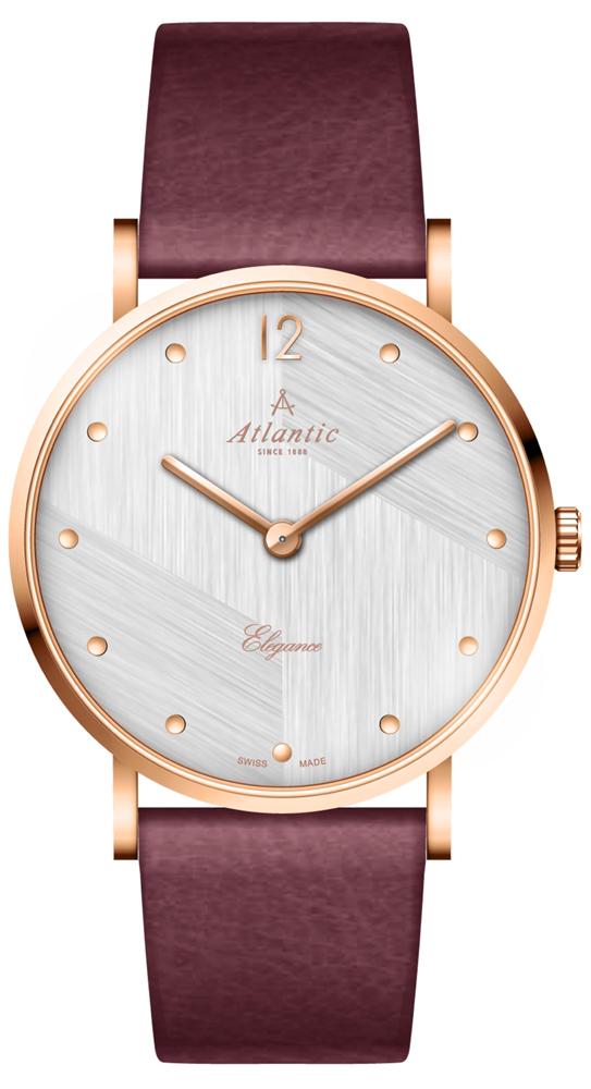 Atlantic 29043.44.27 - zegarek damski