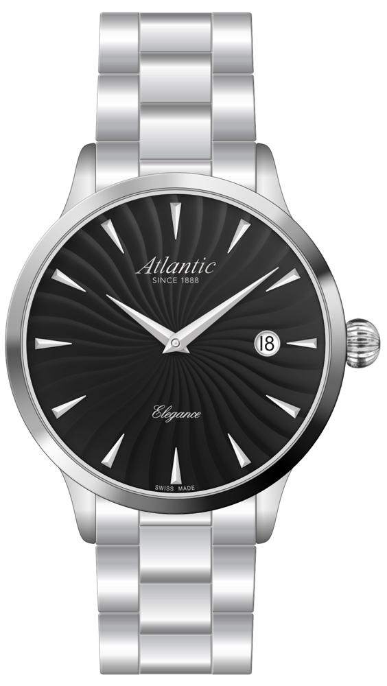 Atlantic 29142.41.61MB - zegarek damski