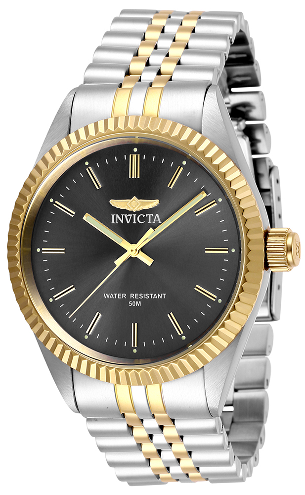 Invicta 29377 - zegarek męski