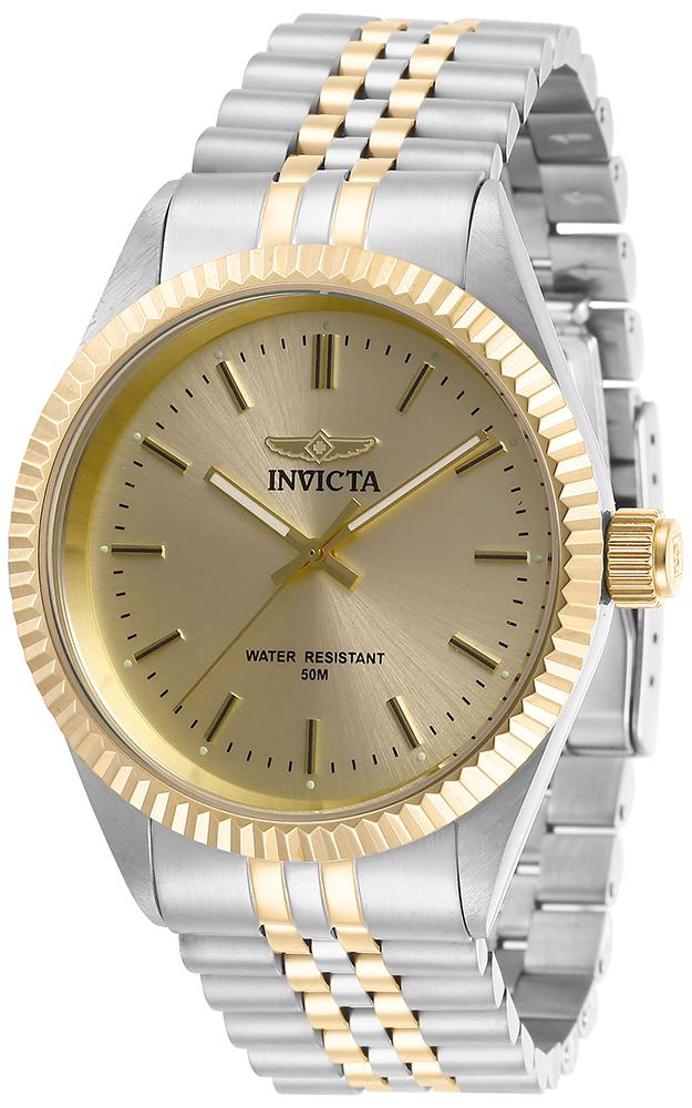 Invicta 29382 - zegarek męski