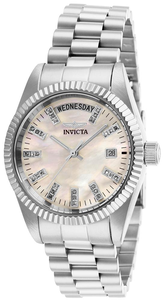Invicta 29870 - zegarek damski