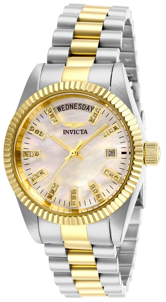 Invicta 29871 - zegarek damski