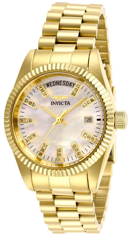 Invicta 29872 - zegarek damski