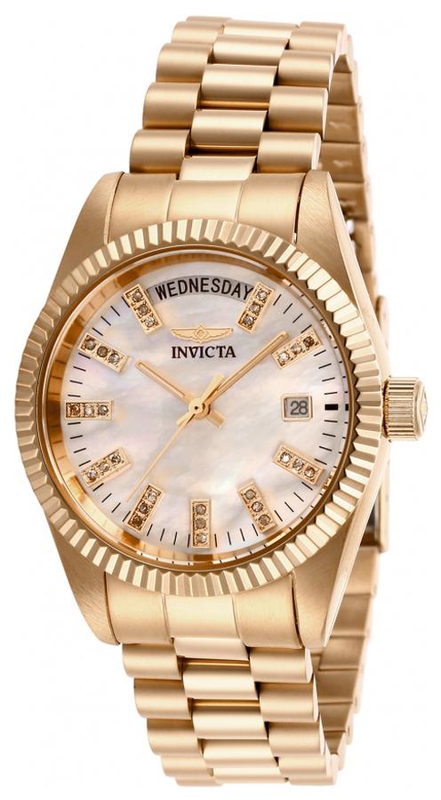 Invicta 29873 - zegarek damski