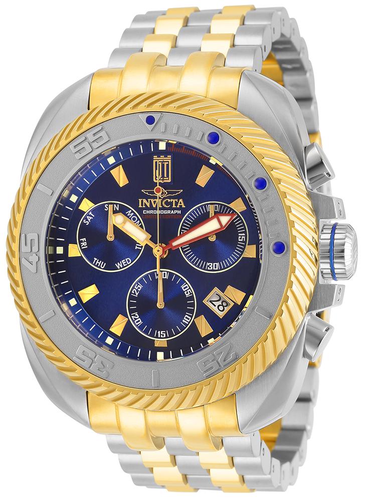 Invicta 30204 - zegarek męski