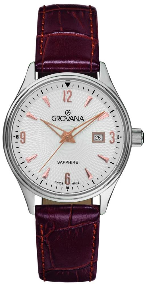 Grovana 3191.1528 - zegarek damski