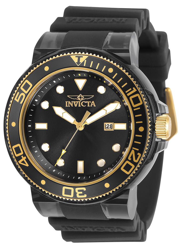 Invicta 32337 - zegarek męski