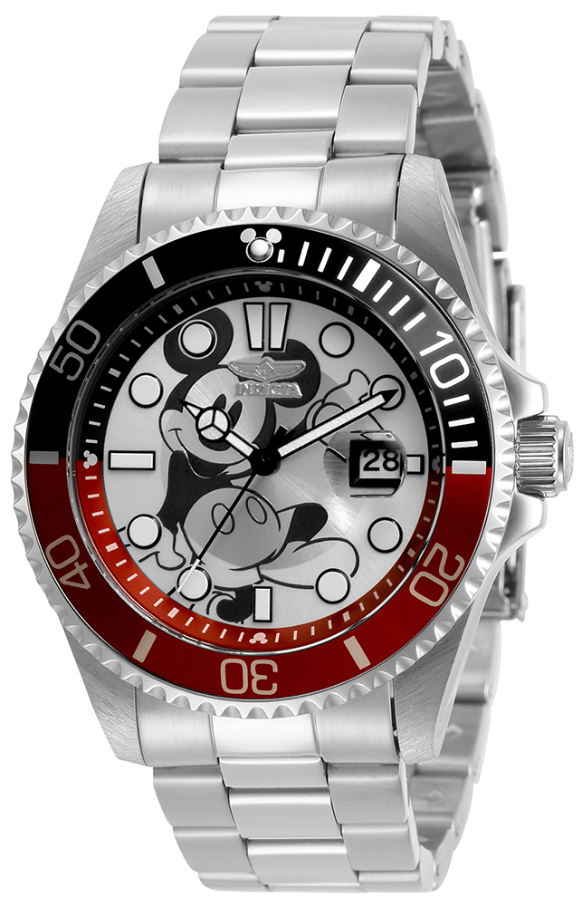 Invicta 32440 - zegarek męski