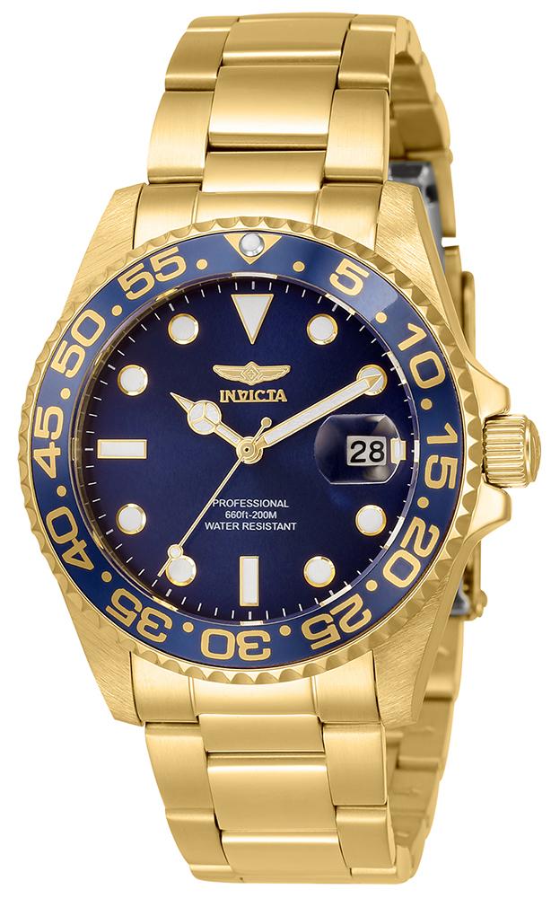 Invicta 33262 - zegarek damski