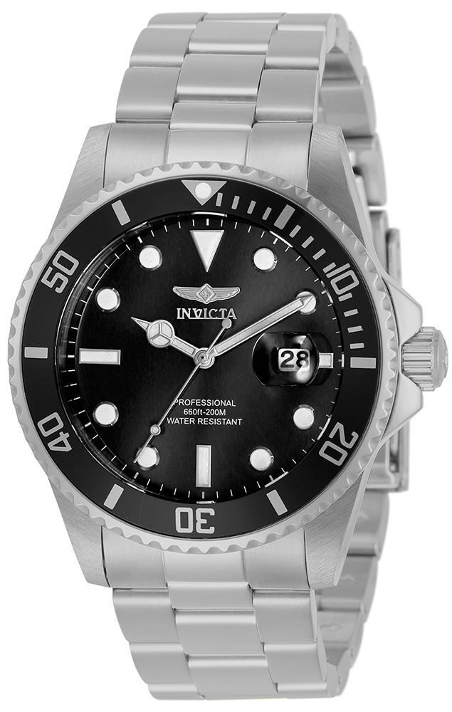 Invicta 33266 - zegarek męski