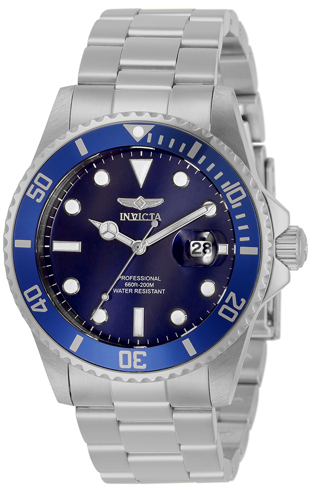 Invicta 33267 - zegarek męski
