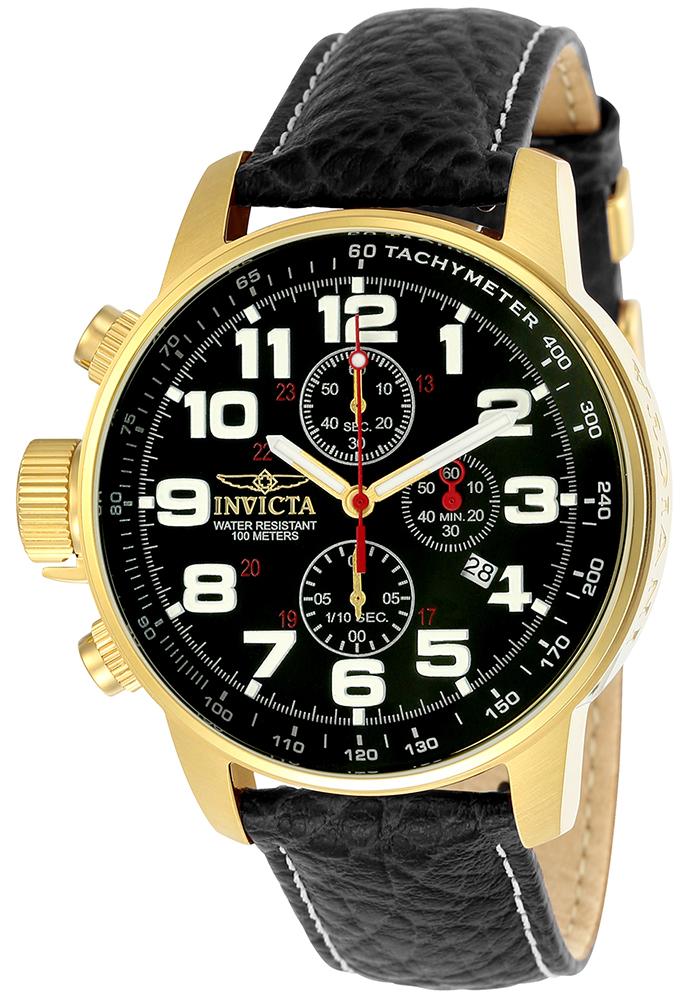 Invicta 3330 - zegarek męski