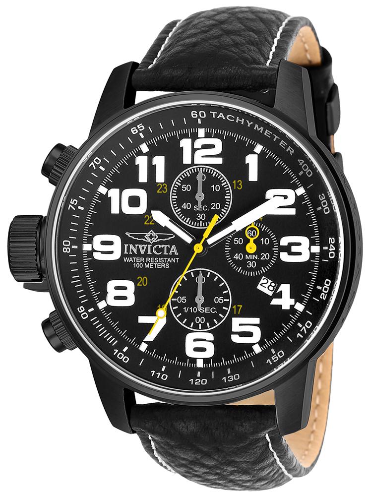 Invicta 3332 - zegarek męski