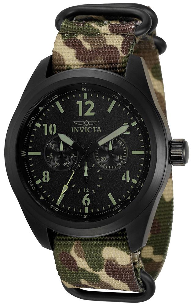 Invicta 33562 - zegarek męski