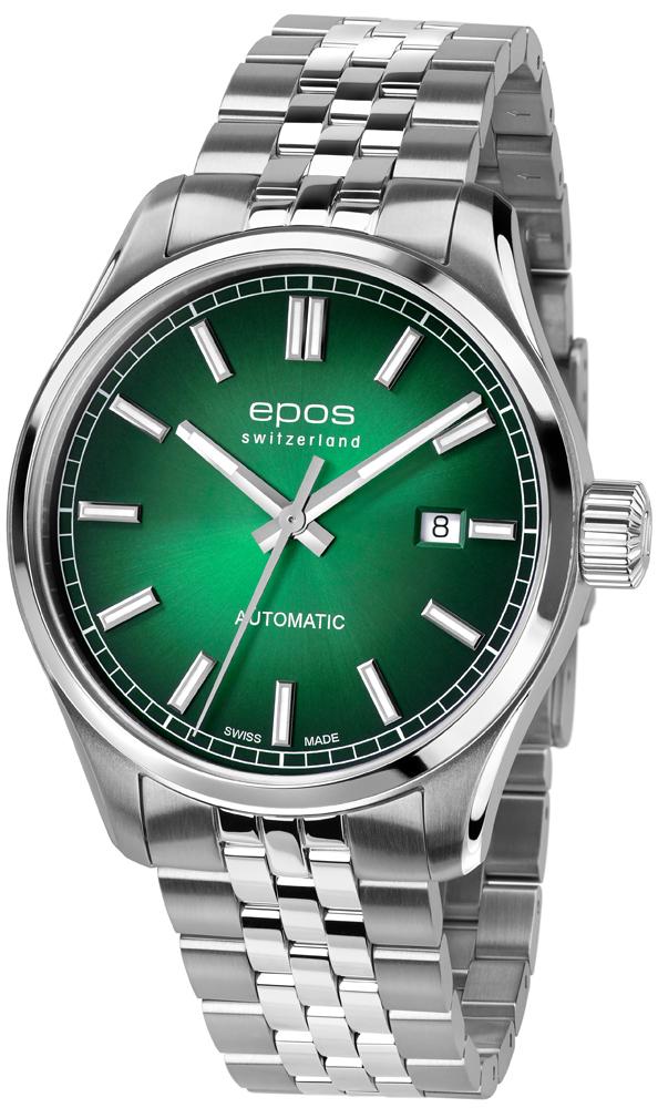 Epos 3501.132.20.13.30 - zegarek męski