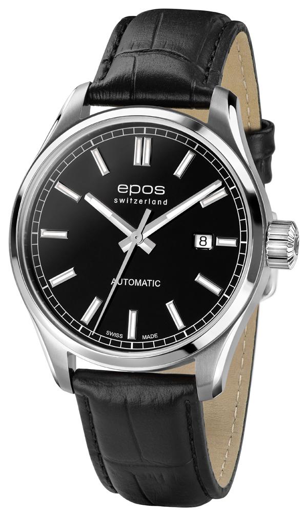 Epos 3501.132.20.15.25 - zegarek męski