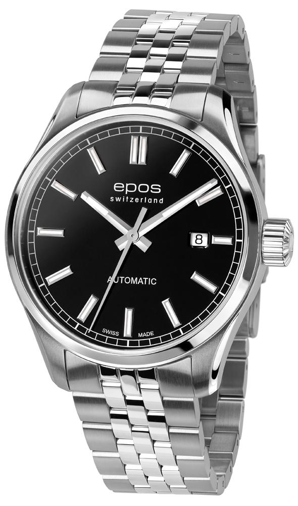 Epos 3501.132.20.15.30 - zegarek męski