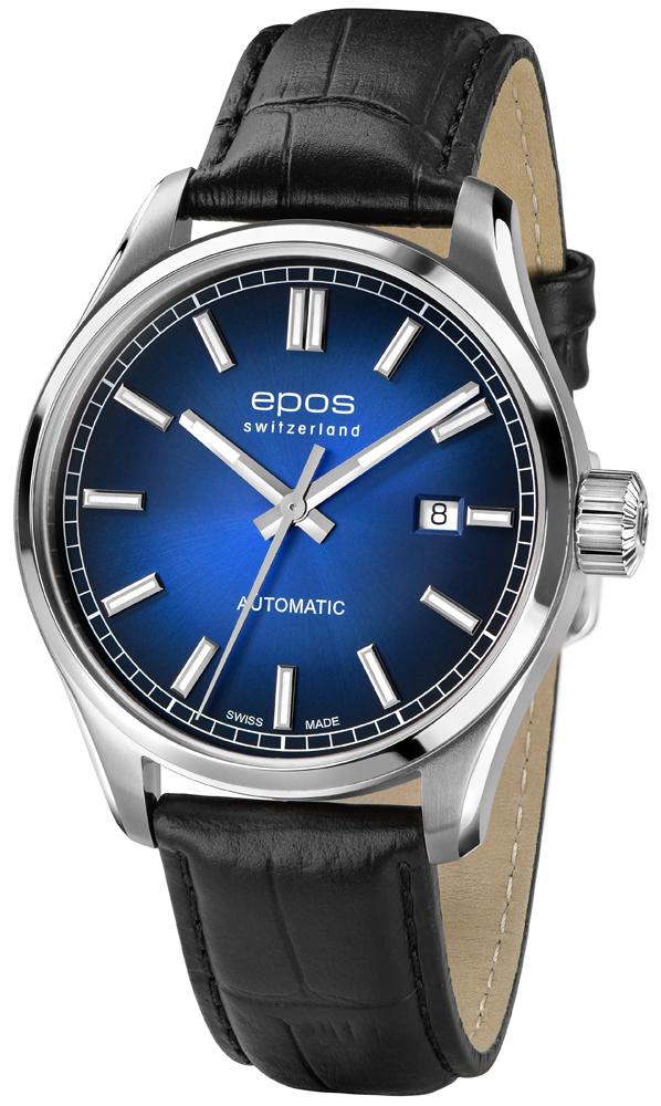 Epos 3501.132.20.16.25 - zegarek męski