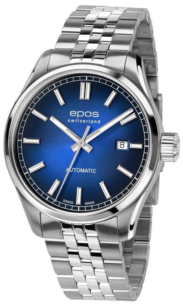 Epos 3501.132.20.16.30 - zegarek męski